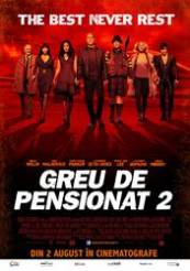 Red 2 - Greu de pensionat 2 (2013)