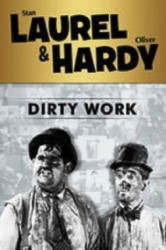 Laurel and Hardy - Dirty Work (1933)