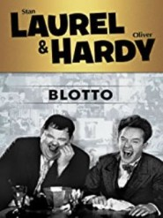 Laurel and Hardy - Blotto (1930)