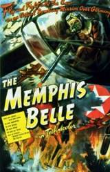 The Memphis Belle A Story of a Flying Fortress (1944)