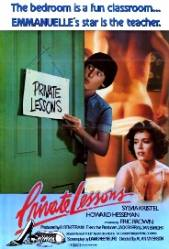 Private Lessons - Lectii Private (1981)