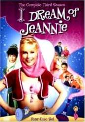 I Dream of Jeannie (1965) Sezon 3