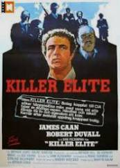 The Killer Elite - Elita asasinilor (1975)