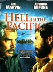 Hell in the Pacific - Duel in Pacific (1968)