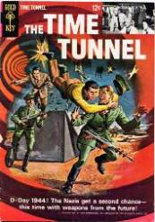 The Time Tunnel (TV Series 1966–1967) Sezon 1