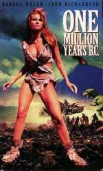 One Million Years B.C. - Aventuri in preistorie (1966)
