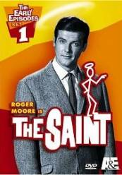 The Saint (1962–1969) Sezon 1