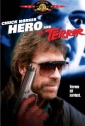 Hero and the Terror - Teroare în serie (1988)