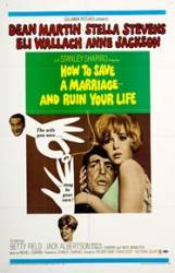 How to Save a Marriage and Ruin Your Life (1968)