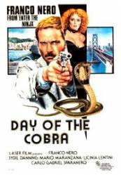 Day of the Cobra - Ziua cobrei (1980)