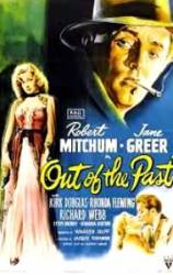 Out of the Past - Din trecut (1947)