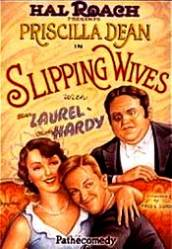 Slipping Wives - Neveste Alunecoase (1927)