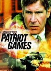 Patriot Games - Jocuri patriotice (1992)