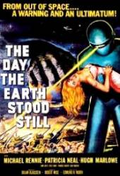 The Day the Earth Stood Still - Ziua în care Pământul s-a oprit (1951)