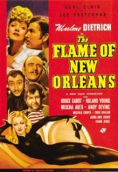 The Flame of New Orleans - Frumoasa din New Orleans (1941)