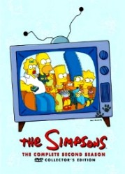 The Simpsons (TV Series 1989) Sezon 2