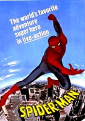 The Amazing Spider-Man - The deadly dust (1978)