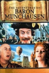 The Adventures of Baron Munchausen (1988)