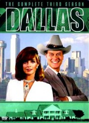 Dallas (TV Series 1978–1991) Sezon 3