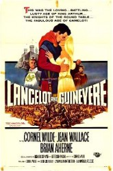 Lancelot and Guinevere aka Sword of Lancelot (1963)