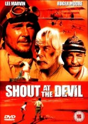 Shout at the Devil - La revedere, în iad (1976)