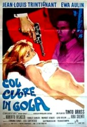 Col cuore in gola aka Deadly Sweet - I Am What I Am  - Cu inima in gat (1967)