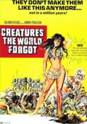 Creatures The World Forgot - Creaturile lumii uitate (1971)