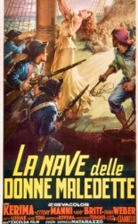La nave delle donne maledette aka The Ship of Condemned Women (1953)