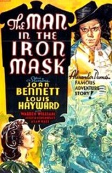 The Man in the Iron Mask - Omul cu masca de fier (1939)