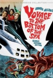 Voyage to the Bottom of the Sea - Calatorie spre fundul oceanului (1961)