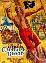 El hijo del capitán Blood aka The Son of Captain Blood - Fiul capitanului Blood (1962)