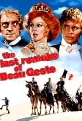 The Last Remake of Beau Geste (1977)