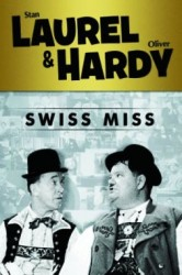 Laurel And Hardy - Swiss Miss (1938)