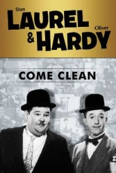 Laurel And Hardy - Come Clean (1931)