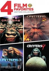 Critters Collection 1-4 (1986-1992)
