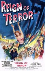 Reign of Terror aka The Black Book (1949)