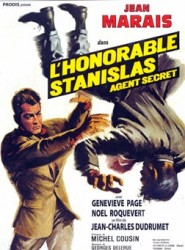 L'honorable Stanislas, agent secret aka The Reluctant Spy (1963)