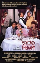 Beyond Therapy - Dincolo de terapie (1987)