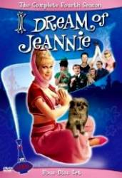 I Dream of Jeannie (TV Series 1965–1970) Sezon 1