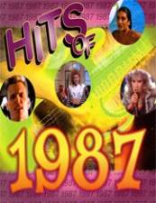 Best Hits of 1987 - Videoclipuri HD Vol.1