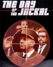 The Day Of The Jackal - Ziua sacalului (1973)