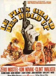 The Great Bank Robbery - Marele jaf bancar (1969)