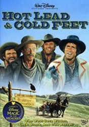 Hot Lead and Cold Feet (1978)  -VIP MODE-