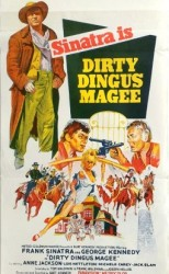 Dirty Dingus Magee (1970)  -VIP MODE-