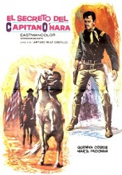 The Secret of Captain O'Hara aka  El secreto del capitan O'Hara (1966)  -VIP MODE-