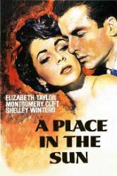 A Place in the Sun - Un loc sub soare (1951)  -VIP MODE-
