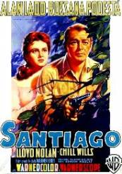 Santiago (1956)  -VIP MODE-