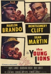 The Young Lions - Leii tineri (1958)