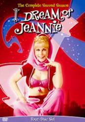 I Dream of Jeannie (1965) Sezon 2